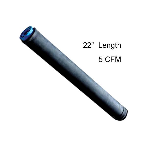 """22"""" Tubular Aerator part # PEAKD22"""