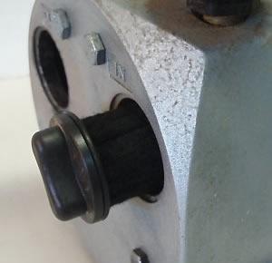 Rebuild A Rotary Compressor #10
