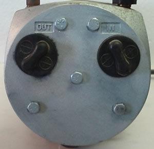 Rebuild A Rotary Compressor #11
