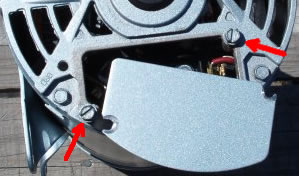 Rotary Compressor Wiring #7