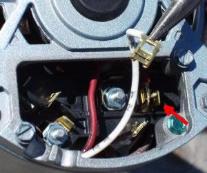 Rotary Compressor Wiring #5
